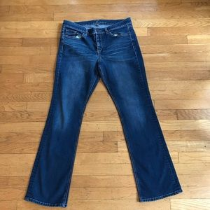 NY&C Bootcut Jeans Size 12